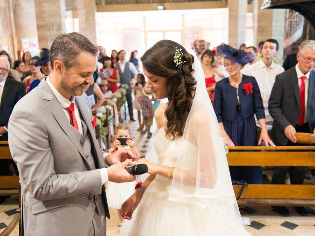 Le mariage de Jean Christophe et Olivia à Étréchy, Essonne 33