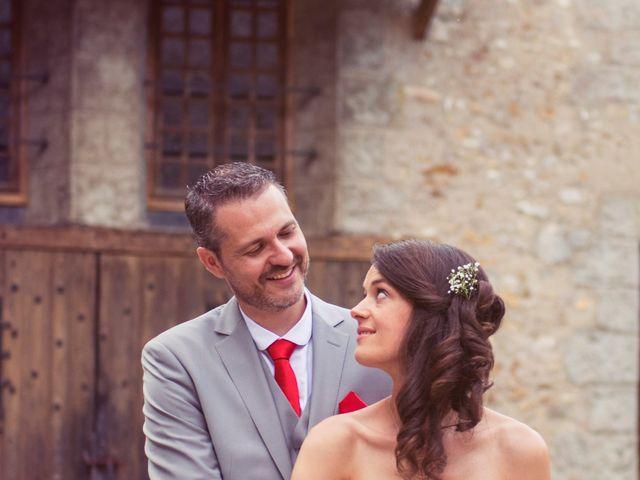 Le mariage de Jean Christophe et Olivia à Étréchy, Essonne 47