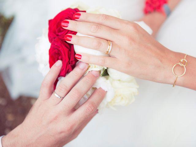 Le mariage de Jean Christophe et Olivia à Étréchy, Essonne 48