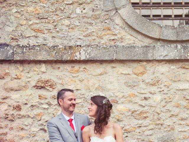 Le mariage de Jean Christophe et Olivia à Étréchy, Essonne 49