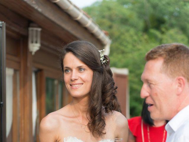 Le mariage de Jean Christophe et Olivia à Étréchy, Essonne 52