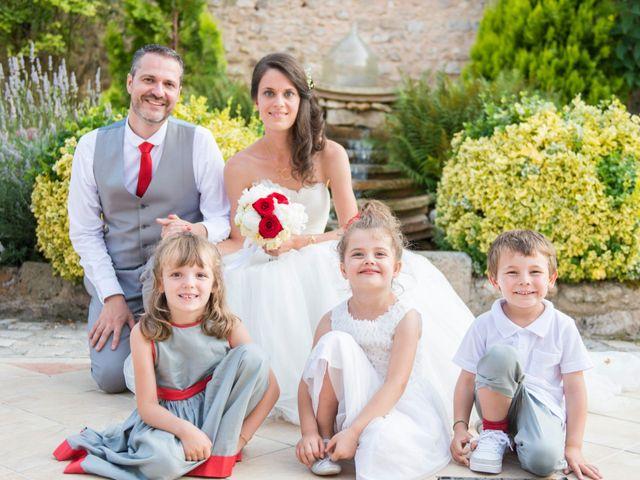 Le mariage de Jean Christophe et Olivia à Étréchy, Essonne 53