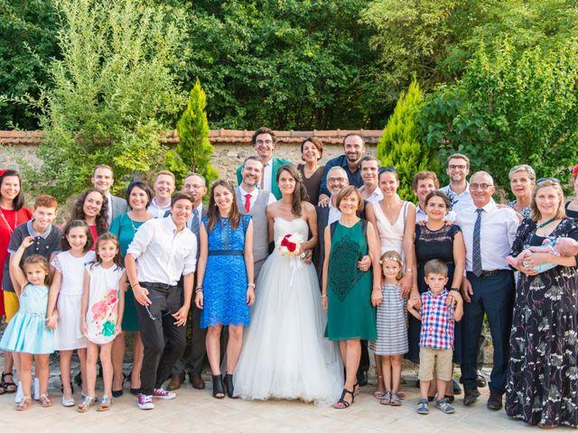 Le mariage de Jean Christophe et Olivia à Étréchy, Essonne 56