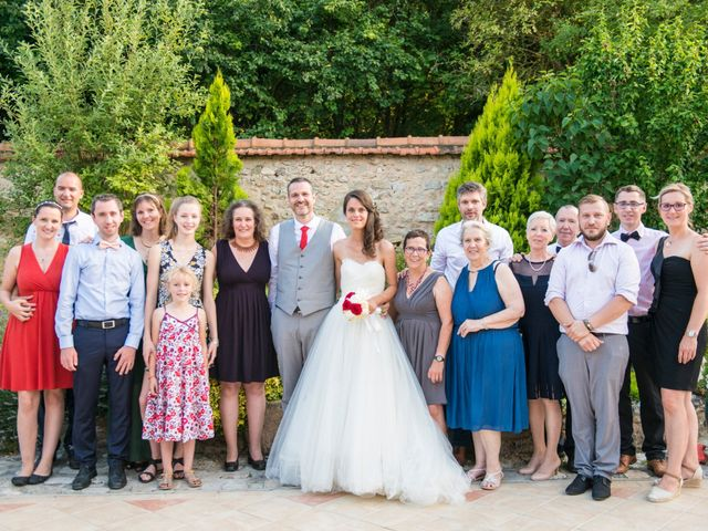 Le mariage de Jean Christophe et Olivia à Étréchy, Essonne 57