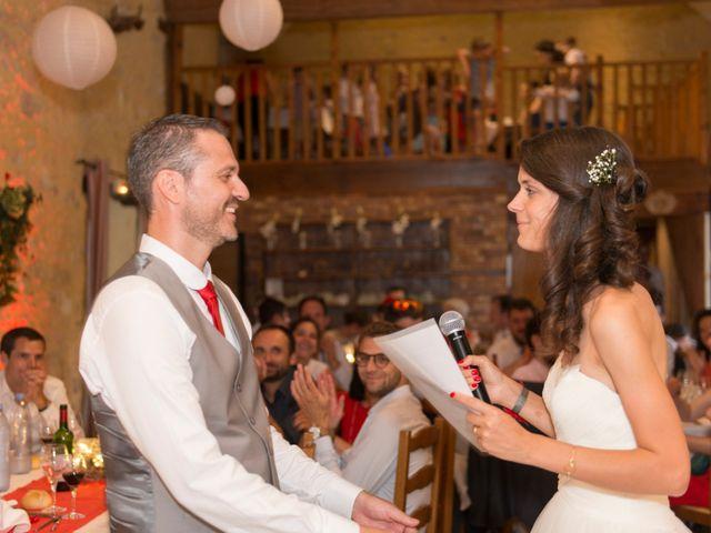Le mariage de Jean Christophe et Olivia à Étréchy, Essonne 60