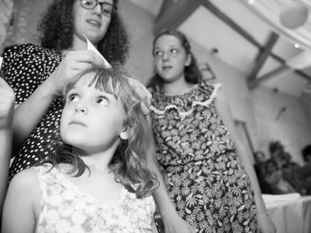 Le mariage de Jean Christophe et Olivia à Étréchy, Essonne 66