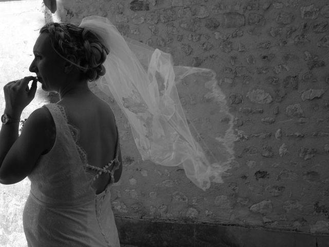Le mariage de Arnaud  et Sabrina à Seyssinet-Pariset, Isère 1