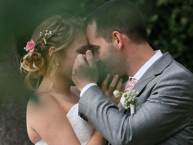 Le mariage de Alexandre et Marjorie à Épinouze, Drôme 50