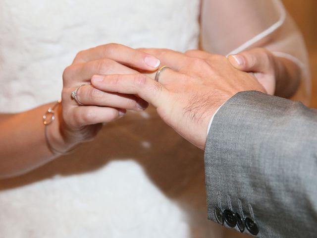 Le mariage de Alexandre et Marjorie à Épinouze, Drôme 67