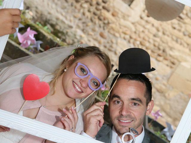 Le mariage de Alexandre et Marjorie à Épinouze, Drôme 76