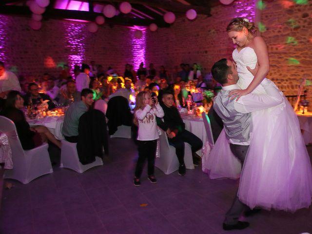 Le mariage de Alexandre et Marjorie à Épinouze, Drôme 94