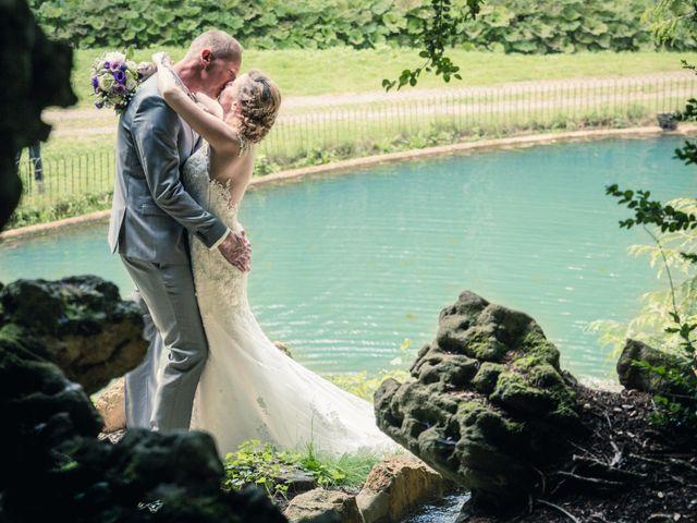 Le mariage de Christophe et Aude à Mexy, Meurthe-et-Moselle 9