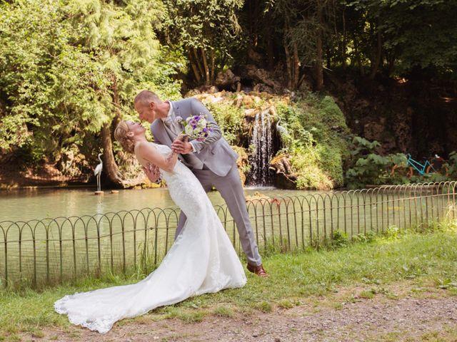 Le mariage de Christophe et Aude à Mexy, Meurthe-et-Moselle 12