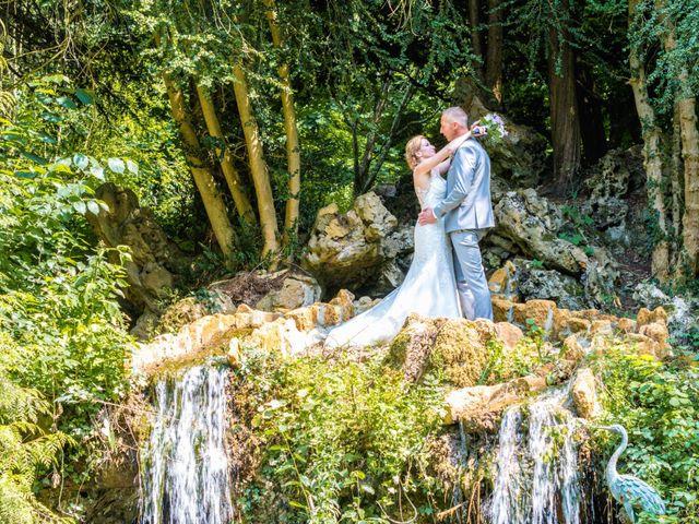 Le mariage de Aude et Christophe