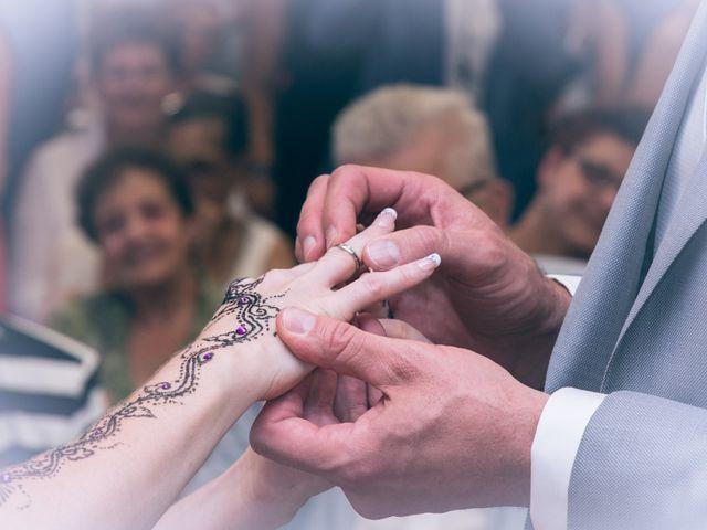 Le mariage de Christophe et Aude à Mexy, Meurthe-et-Moselle 15