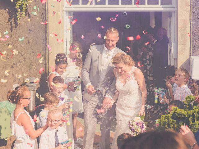 Le mariage de Christophe et Aude à Mexy, Meurthe-et-Moselle 16
