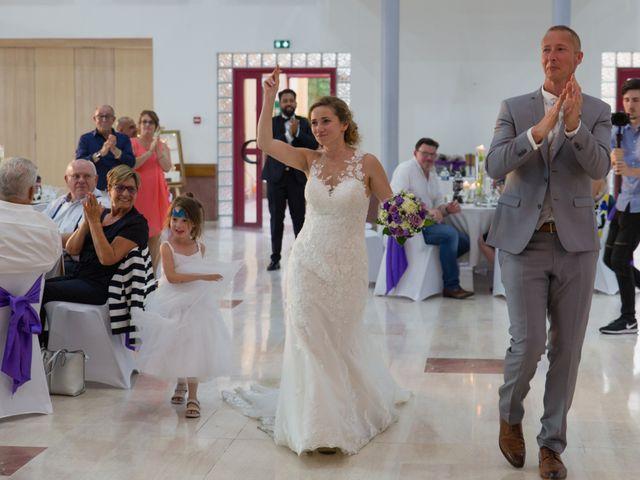 Le mariage de Christophe et Aude à Mexy, Meurthe-et-Moselle 27