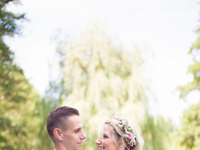 Le mariage de Jessy et Mélanie à Gisors, Eure 7