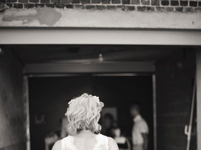 Le mariage de Jessy et Mélanie à Gisors, Eure 8
