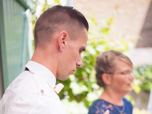 Le mariage de Jessy et Mélanie à Gisors, Eure 9