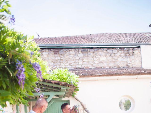 Le mariage de Jessy et Mélanie à Gisors, Eure 11