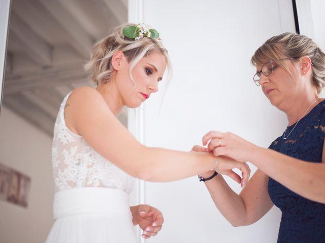 Le mariage de Jessy et Mélanie à Gisors, Eure 2