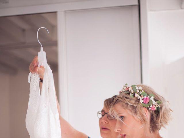 Le mariage de Jessy et Mélanie à Gisors, Eure 18