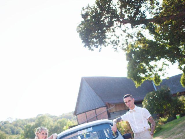 Le mariage de Jessy et Mélanie à Gisors, Eure 38