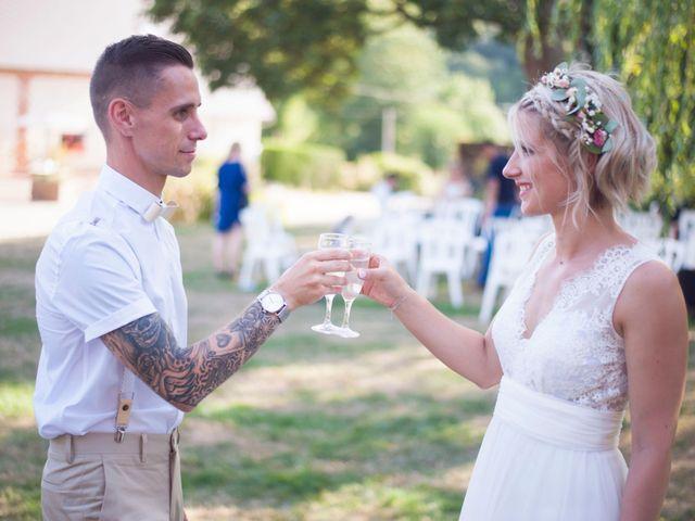 Le mariage de Jessy et Mélanie à Gisors, Eure 44