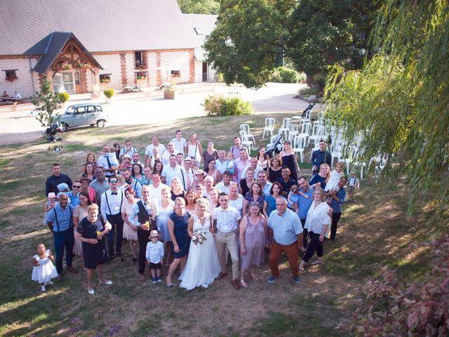 Le mariage de Jessy et Mélanie à Gisors, Eure 46