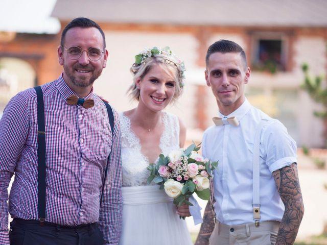 Le mariage de Jessy et Mélanie à Gisors, Eure 53