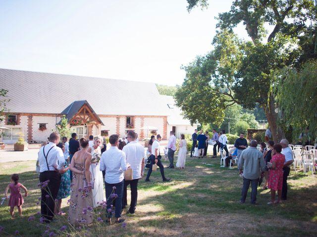 Le mariage de Jessy et Mélanie à Gisors, Eure 55