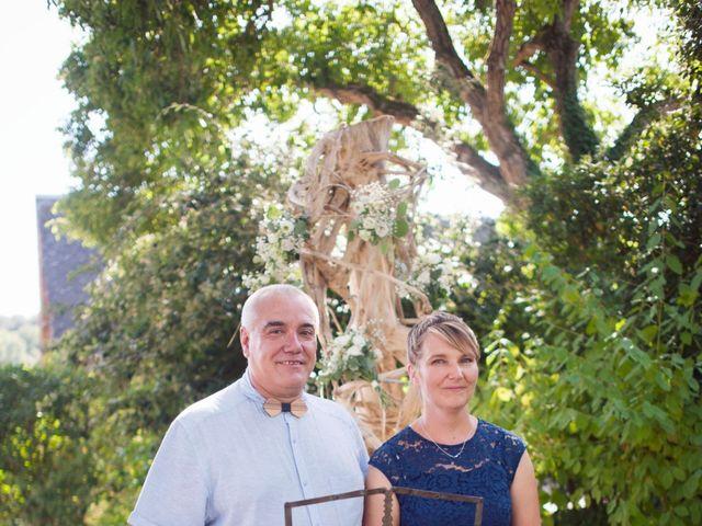 Le mariage de Jessy et Mélanie à Gisors, Eure 56