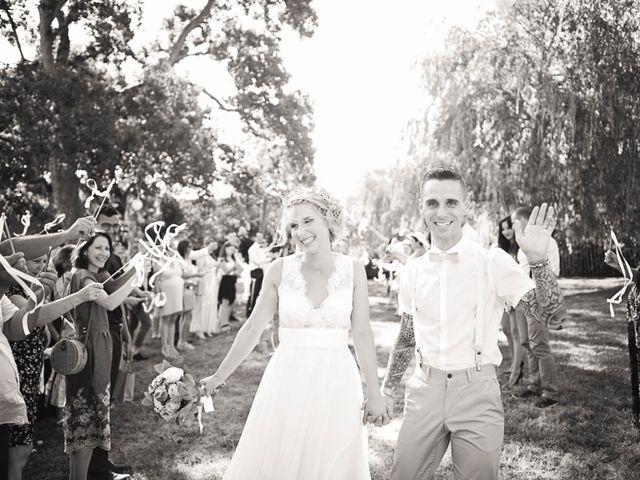 Le mariage de Jessy et Mélanie à Gisors, Eure 57
