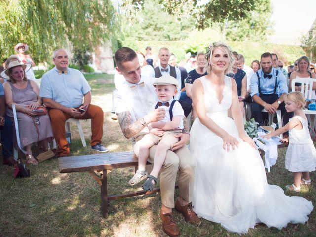 Le mariage de Jessy et Mélanie à Gisors, Eure 60