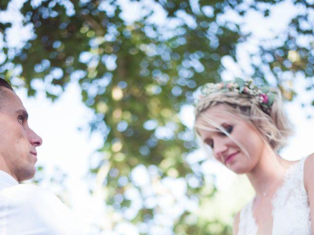 Le mariage de Jessy et Mélanie à Gisors, Eure 61