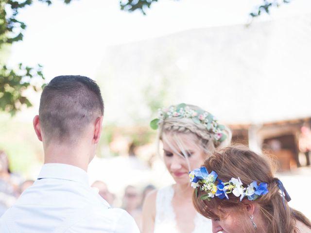 Le mariage de Jessy et Mélanie à Gisors, Eure 63