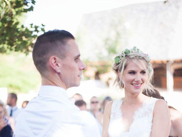 Le mariage de Jessy et Mélanie à Gisors, Eure 64