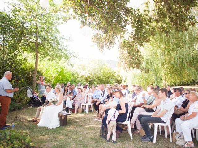 Le mariage de Jessy et Mélanie à Gisors, Eure 66