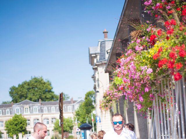 Le mariage de Jessy et Mélanie à Gisors, Eure 80
