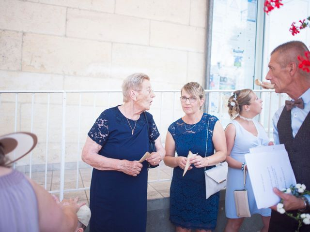 Le mariage de Jessy et Mélanie à Gisors, Eure 82