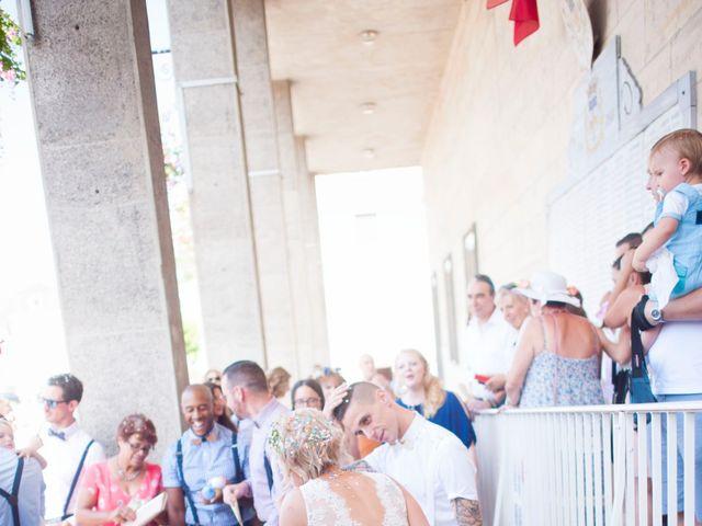 Le mariage de Jessy et Mélanie à Gisors, Eure 84