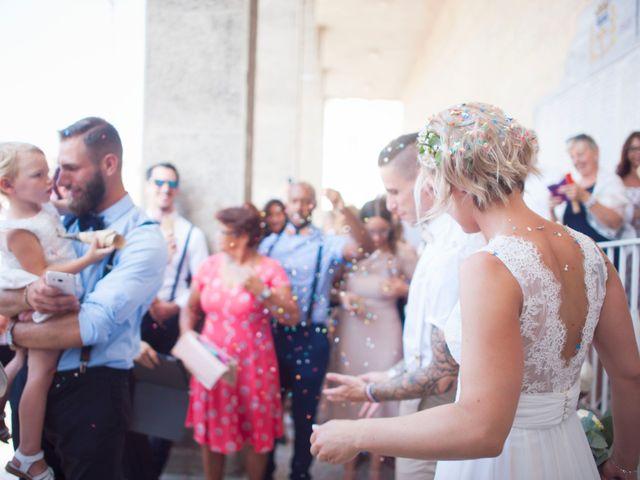Le mariage de Jessy et Mélanie à Gisors, Eure 85