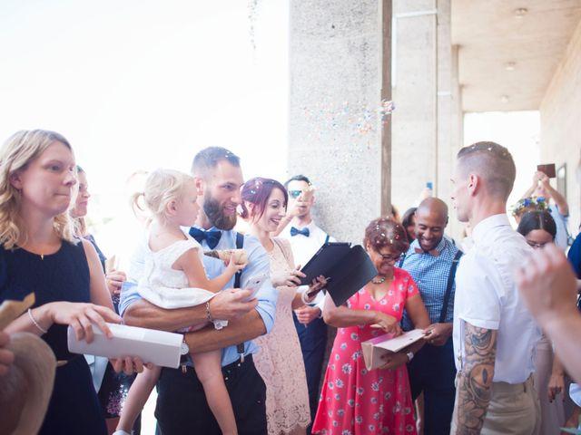 Le mariage de Jessy et Mélanie à Gisors, Eure 86