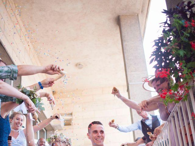 Le mariage de Jessy et Mélanie à Gisors, Eure 90