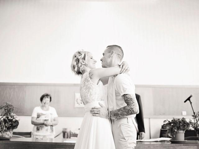 Le mariage de Jessy et Mélanie à Gisors, Eure 95