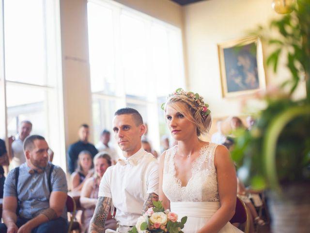 Le mariage de Jessy et Mélanie à Gisors, Eure 97