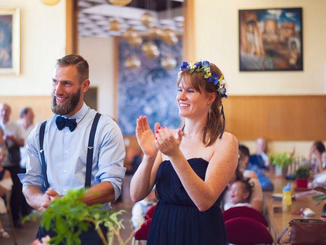 Le mariage de Jessy et Mélanie à Gisors, Eure 98