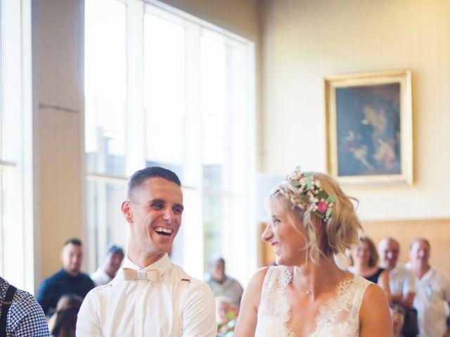 Le mariage de Jessy et Mélanie à Gisors, Eure 99