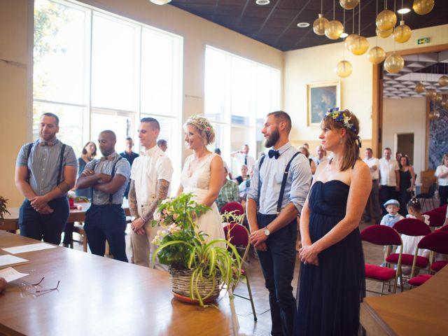 Le mariage de Jessy et Mélanie à Gisors, Eure 100